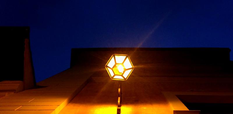 ¡Prendan luces!