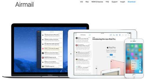 Airmail - Lightning Fast Mail Client for Mac and iPhone_yrcfl