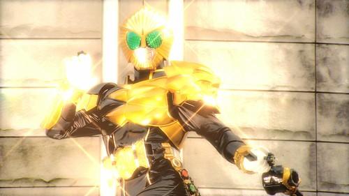 Kamen Rider Wizard Episode 24 | OZC Live