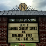 A1A - Norcross Summer Concert Series - 09-02-16