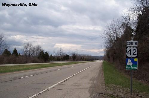 Waynesville OH