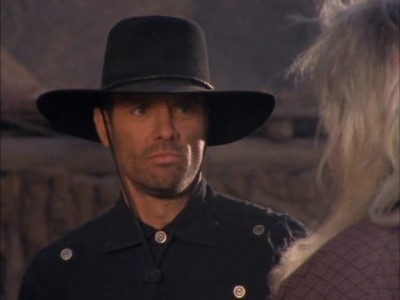 The Magnificent Seven - TV Series - screenshot 1