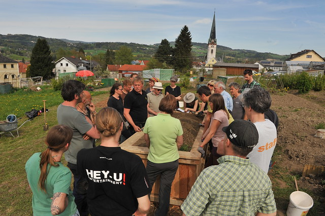 Kostbare Landschaften Ottensheim