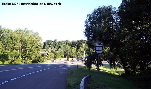 Ulster County NY