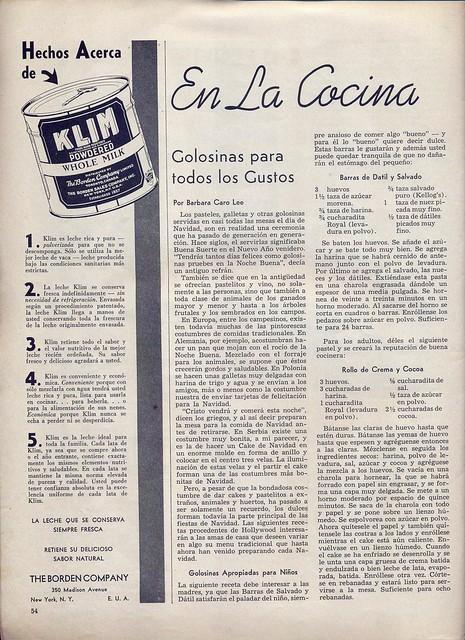 Cinelandia, Tomo XI Nº 1, Janeiro 1937 - 54