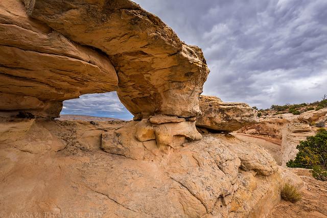 Ridge Arch