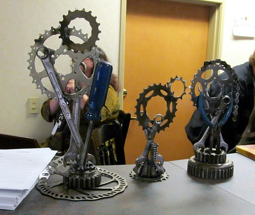 OC2012 Some of the Trophies | by nodigio