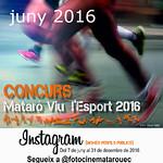 juny 2016 concurs instagram