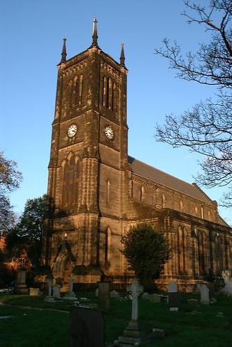 Nottingham Lenton