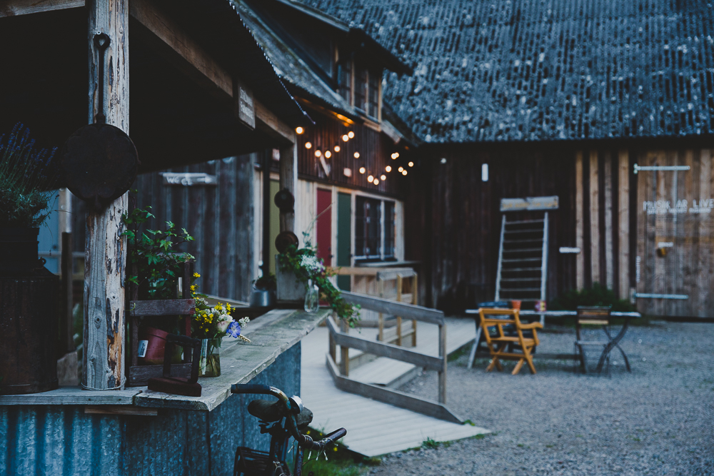 Strömma Farmlodge | Cashew Kitchen