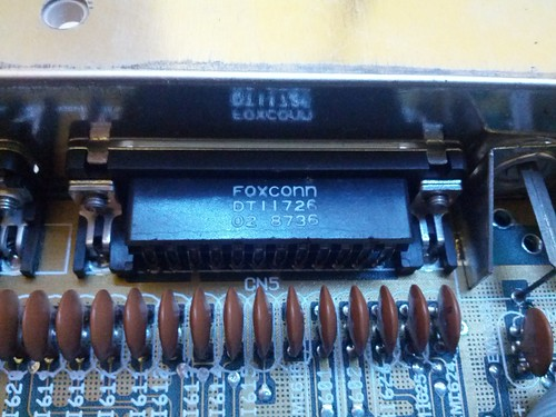 Foxconn | by mattsches