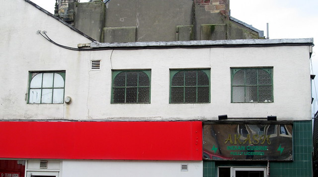 Helensburgh, Decoish Frontage 2