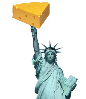 The Great American Cheese Glut