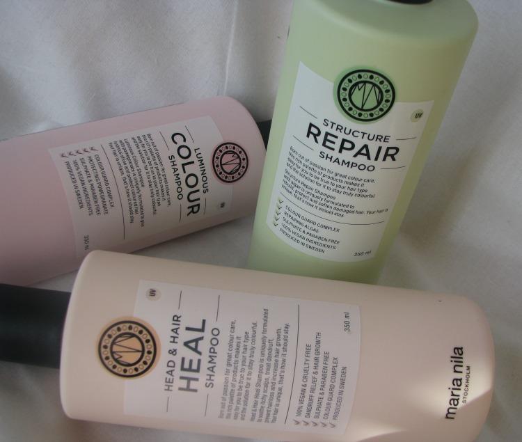 maria nila shampoo 1