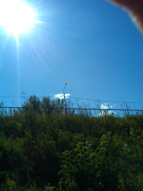 ЖКХ Искитима против Солнца (13)
