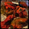 #RoastedPeppers #Peppers #KamadoJoe #BBQ #Homemade #CucinaDelloZio - let 'em cool down