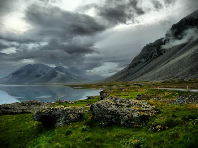 Berufjörður 13