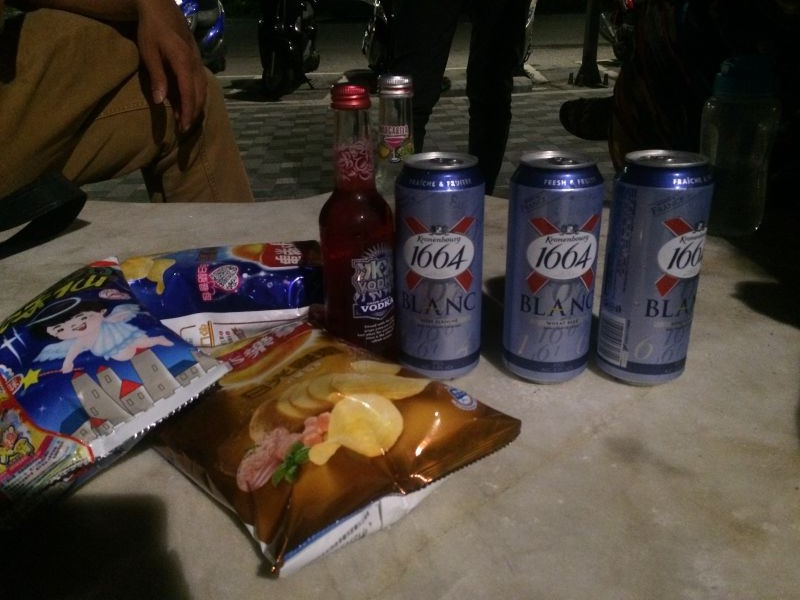 TaiwanIsland trips-Couchsurfing-17docintaipei (23)