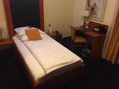 Single Room - Best Western Hotel Steinsgarten - Gießen 1