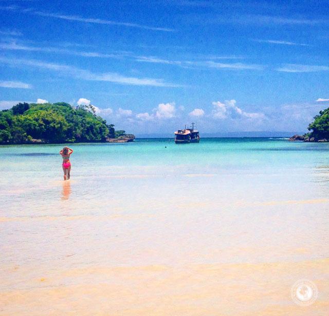 Playa Diamante Near Sosua Dominican Republic