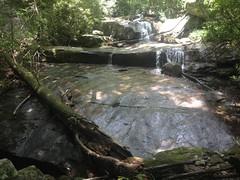 Samuel Thomas Yoder Falls