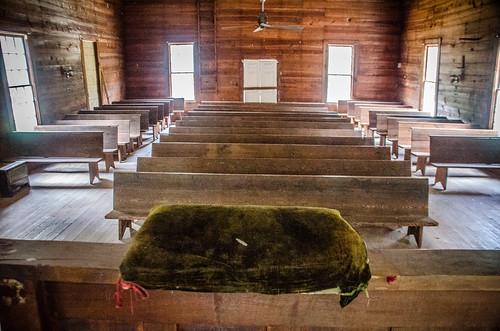 Mount Vernon Presbyterian Church and Cemetery-012