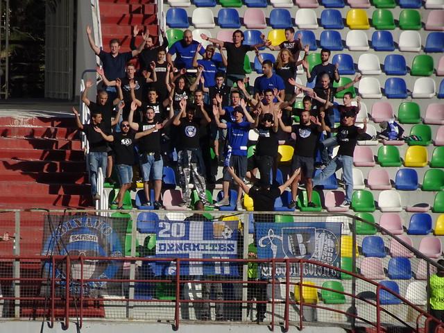 Lokomotivi Tbilisi 0:0 Dinamo Tbilisi (Umaglesi Liga)