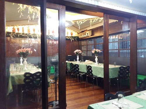 Cafe' Maria Jerica