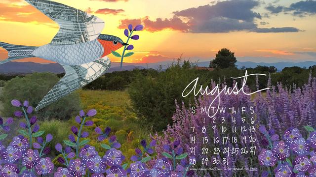 August 16 Desktop Calendar_LO