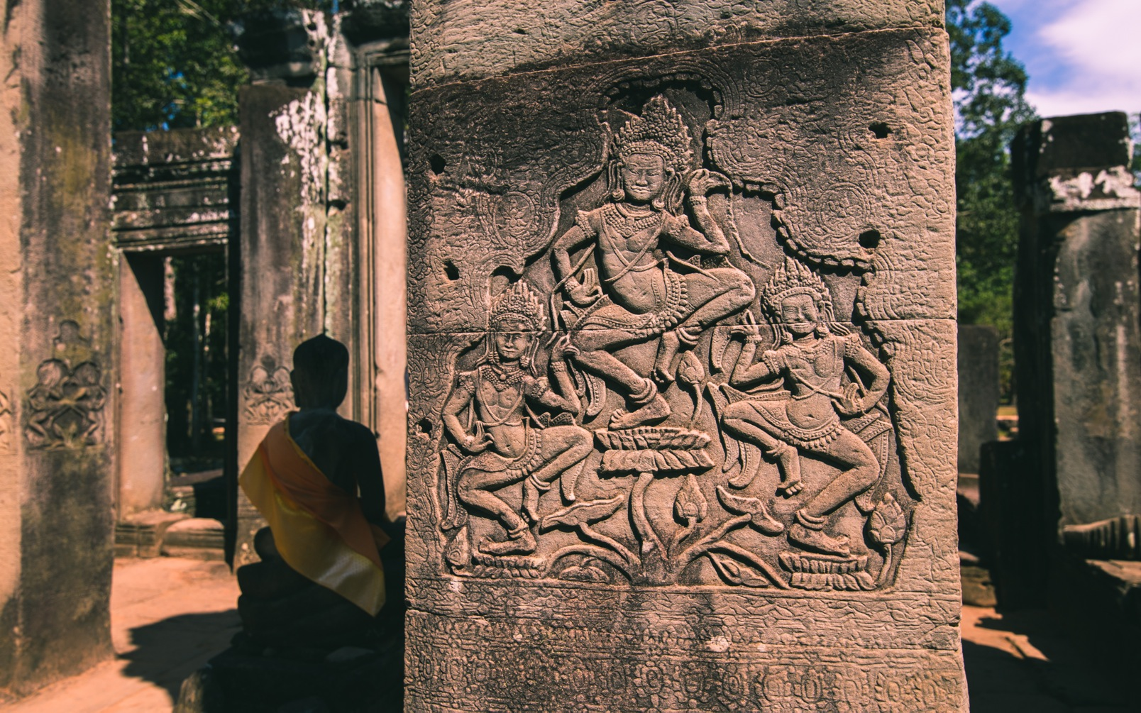 Angkor Wat etc.-26