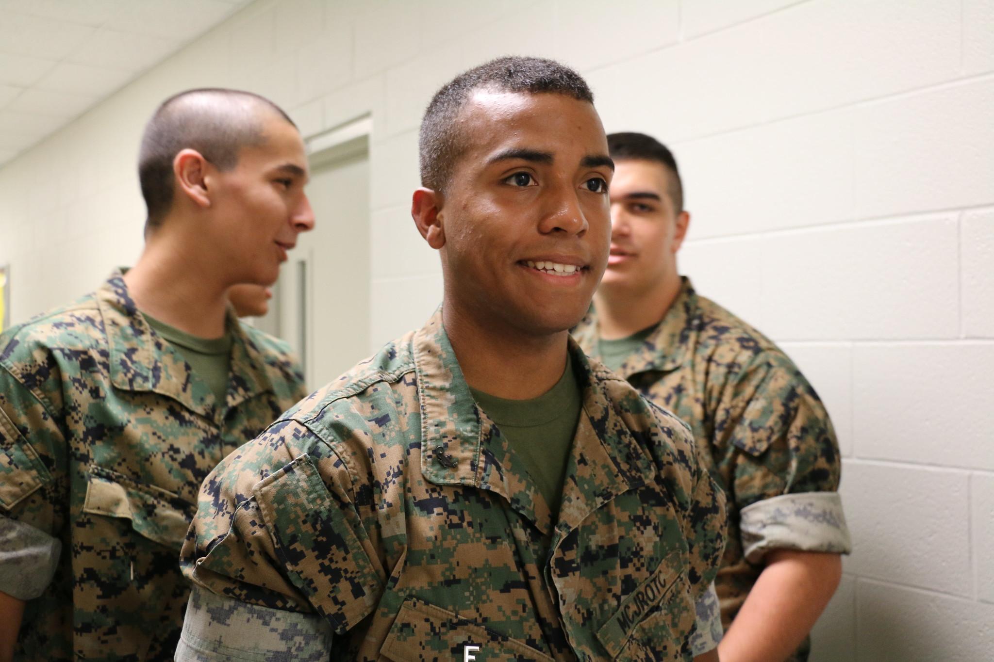 Marine Military Academy | Flickr