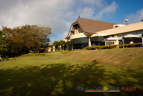Taal Vista Lodge Room Rates