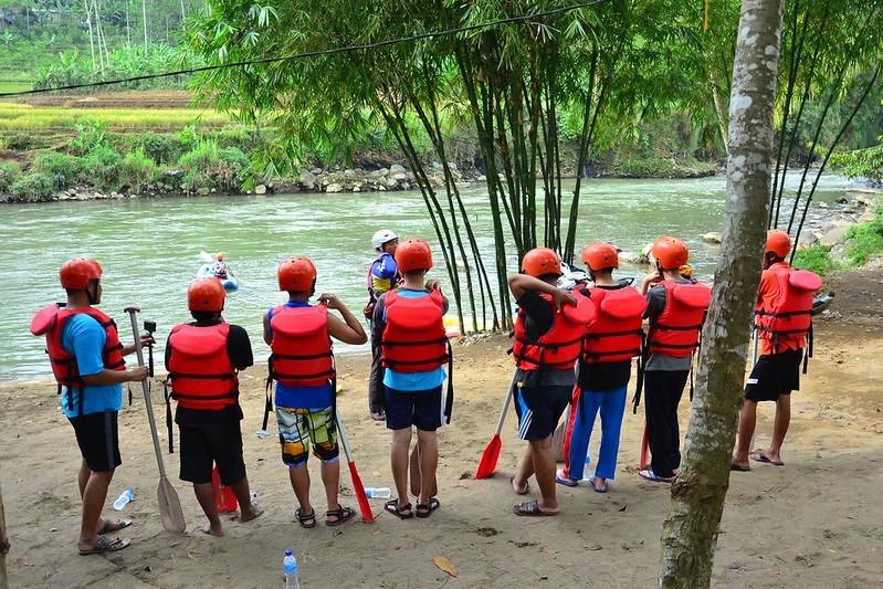 Serayu Rafting (Bannyu Woong Adventure) (36)