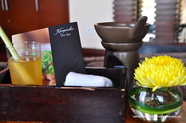 Hotel Indonesia Kempinski The Spa