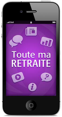 Application Pour Iphone