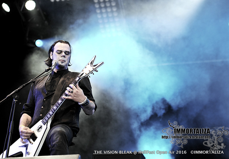 THE VISION BLEAK @ HELLFEST OPEN AIR 2016 CLISSON FRANCE 28810512415_4ee0a16236_c
