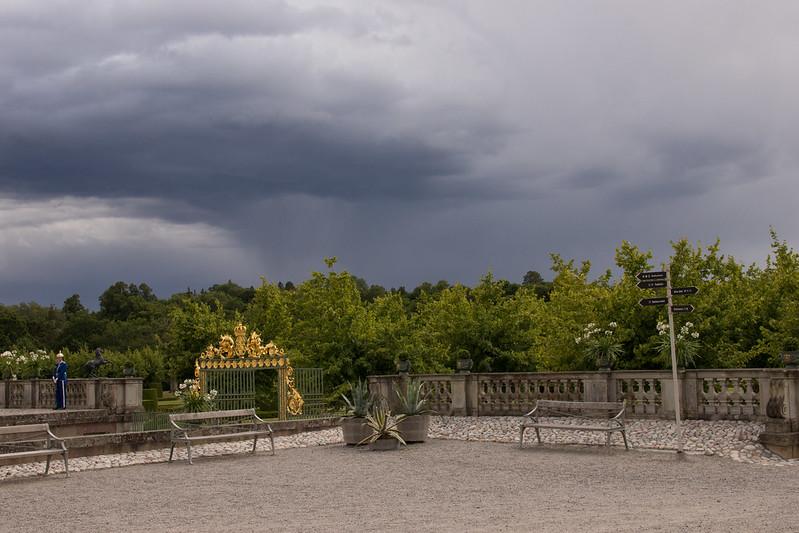 Drottningholm