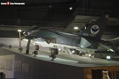 XZ493 001 N -  003 - 912017 - Royal Navy - British Aerospace Sea Harrier FRS1 - 120807 - Fleet Air Arm Museum Yeovilton - Steven Gray - IMG_6082