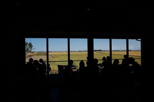 そら野テラス 農園のカフェ厨房 TONERIKO