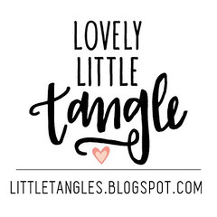 Neat & Tangled - Honorable Mention (Lovely Little Tangle)