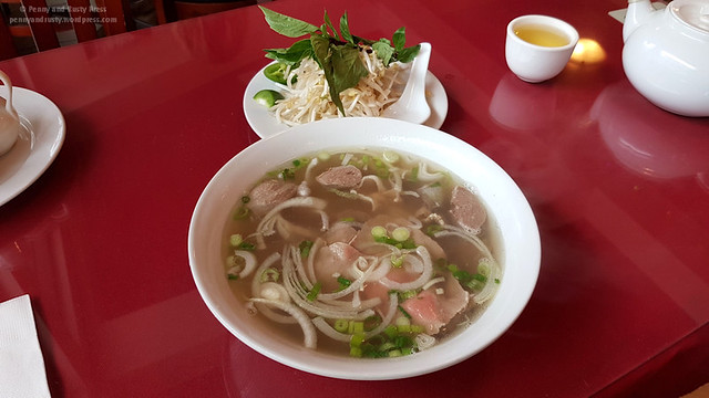 Pho Chung Nam – New West Vietnamese Food | Penny and Rusty's
