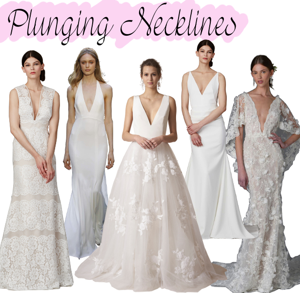 Story 2017 Wedding Trend Predictions: Wedding Dress Trends 2017 – Sewing Blog