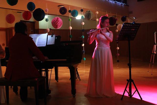 Matric Music Concert 2016