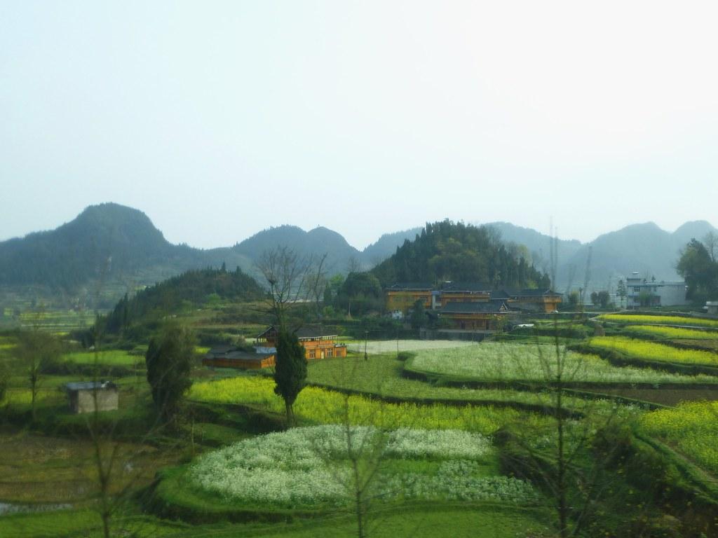 Guizhou13-Kaili-Guiyang-Train (26)