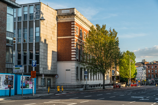 Institute of Technology, Bolton Street, Dublin [Bolton Street College]-120982