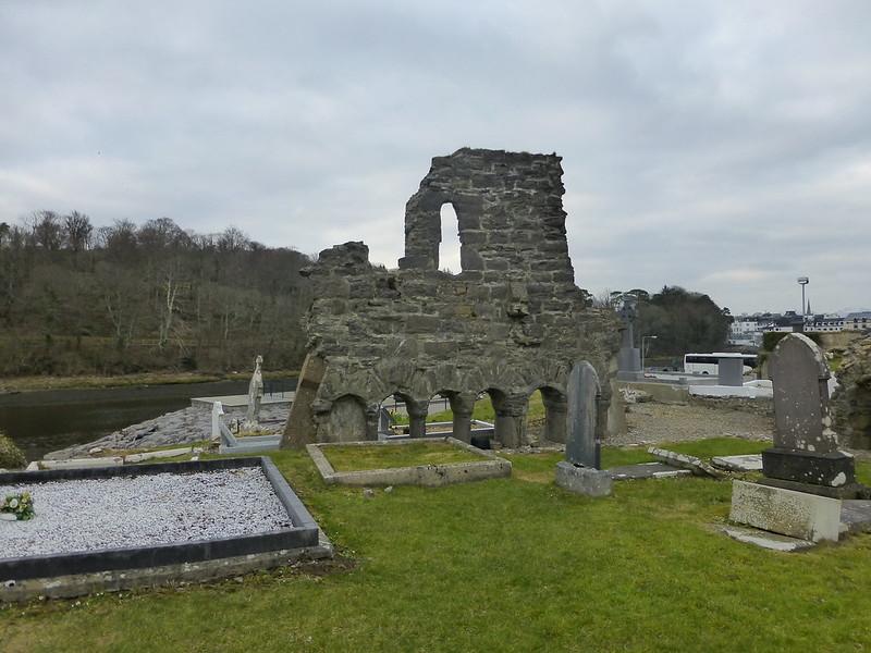 Abbey ruins (1)