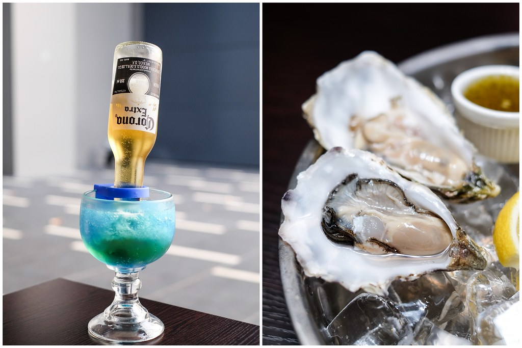 Gills N Shells: Wines & Chef's Daily Catch of freshest seafood