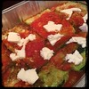 #Zucchini #Parmigiana #Romano #Homemade #CucinaDelloZio - mozzarella 1
