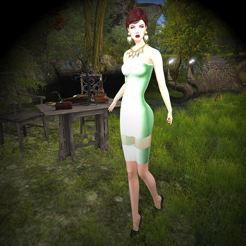LuceMia - Tiffany Designs