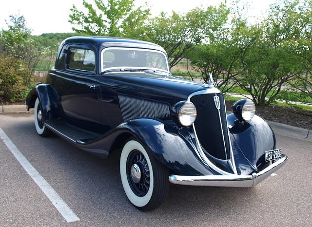 1930s Studebaker